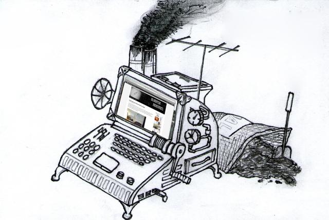 coalputer